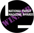 national parish magazine awards