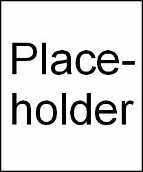 place holder